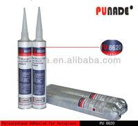 Polyurethane auto glass sealing compond primer sealant