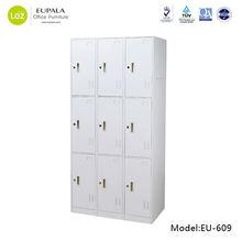 Steel locker/steel cloth cupboard