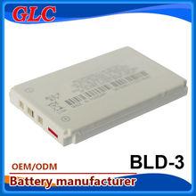 3.7v 800mah rechargeable li-ion battery BLD-3 battery for NOKIA 7210 mobile accessories dubai