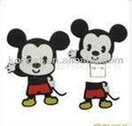 customize animal shape cartoon usb covers flash memory pen drives\stick