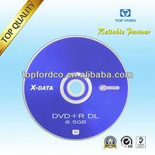 4.7GB Blank disk DVD+R ,DVD-R,16X/8x new release dvds , A grade