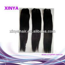 Most Fashion Hair Factory Supply Virgin Human Peruvian Tresses Hair