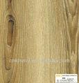 Madeira de pinho piso decorativa papel