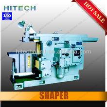 BC6050E precision machining metal shaper manufacturer mechanical metal shaping machine