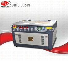 Sunic ARGUS laser engraving machine pen SCU4030 for advertising