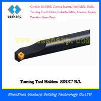 HSS Brazed Turning Cutting Tool Holders