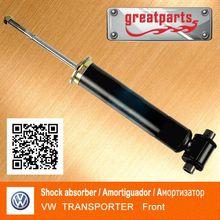 Front Shock absorber Volkswagen Transporter T3 genuine auto spare parts