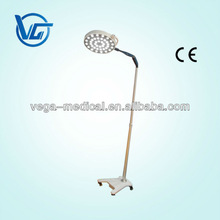 mobile led operating light for hospital