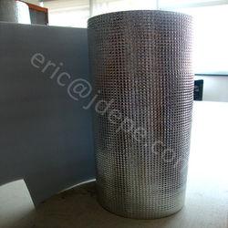 Aluminum Film Laminated EPE Foam Construction Material