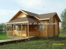 Prefab log homes and cabin sale LOG-043