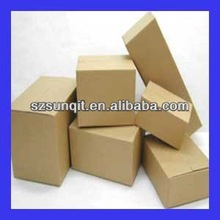 customized corrugated packaging