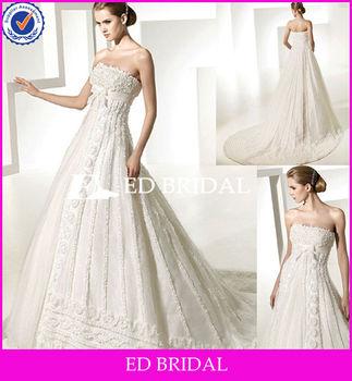Suzhou Wedding Dress G256