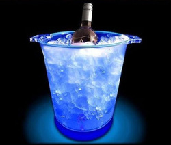 hot led ice barrel