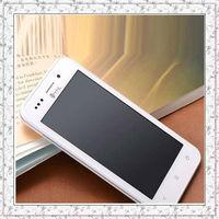 THL V12+ MTK6577 Dual Core 1.0GHz Phone 512MB 4GB big ROM Cell phone 4 inch 480*854 camera GPS 3G Bluetooth Wifi 1300mAh