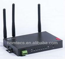 transmission 3g RJ45 WiFi gprs modem router for ATM,POS,Kiosk,Vending Machine H50series