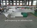 Meubles making machine mj6132tya modèle en bois scie à panneaux, scie circulaire à table 5.5kw machine avec moteur
