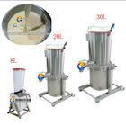 FC-310 machine for making fruit jam (SKYPE: wulihuaflower)
