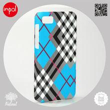 made in china for blackberry Z10 custom plastic mobile phone cover case