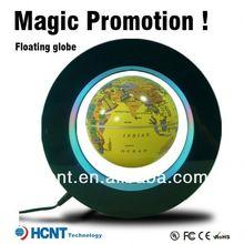 Fancy Gift ! Magnetic Levitation Globe for Fancy Gift ! small wicker gift baskets