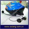 wireless bluetooth motorcycle helmet two way radio headsets
