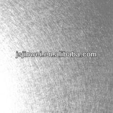 EN 10204 3.1 304 Stainless Steel 304 Vibration Anti-fingerprint plate