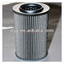 Lubricating Oil Filtering Hydraulic Oil Purifying