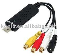 Easycap Video Capture Video grabber DVD Maker cable