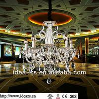 Beaded candle lamps, beaded chandelier C3080-5