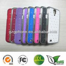 Diamond star bling phone case for Samsung s4 i9500 cases