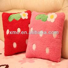 New fashion hotsale digital print cushion in cushion case