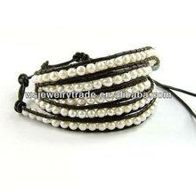 2013 Hot Sell Most Popular Pearl Bracelet