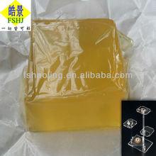 Glass, Plastics, Wood Hot Melt Glue Adhesive