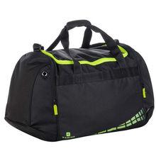 Fashion nylon sports duffel bag