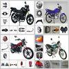 Qianjiang motorcycle aftermarket parts