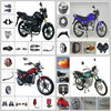 Qianjiang motorcycle aftermarket parts
