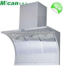 80cm new chinese style industrial range hood.cooker hood, chimney hood