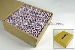 3.6v 750mAh Li-ion Rechargeable Batteries/Rechargeable Li-ion Battery 3.6v 750mAh