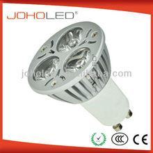 Promotion price led miniature spotlight 4W e27/e14/gu10 base