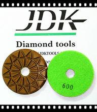 Diamond Marble/Granite/Concrete/Terrazzo Floor Polishing Pad