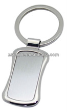 2013 promotional customized metal keychains with customer's own logo