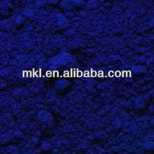 pigment blue, export