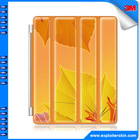 Gel Epoxy Skin Sticker Smart Cover for IPAD tablet pc