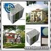 eps sandwich panel luxury villa, prefabricated house
