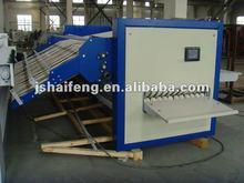 folding machine fan fold