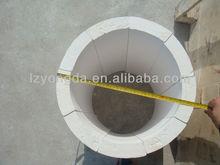 calcium silicate pipe insulation price manufacturer