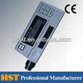 Tt220 revestimiento de pintura medidor de espesor / pintura instrumento de medición