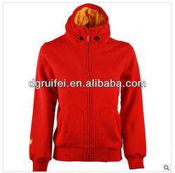 Custom thick hoody
