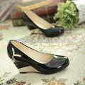 tacco scarpe di moda vestire scarpe funky scarpe cuneo cp6099