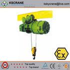 Coal mining Explosion-proof electric hoist