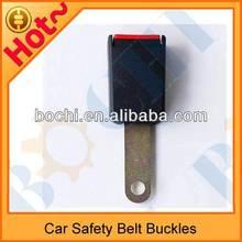buckle extender safety seat belt buckle
